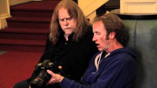 Warren Haynes Webisode 1 | Asheville Influence