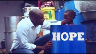 A case of plagiarsm -  NPP vs NDC  HOPE video