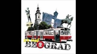 Samostalni Referenti - Za moj Beograd (official audio)
