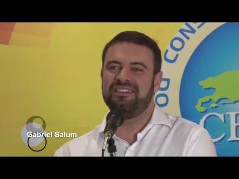 Obsessão pelo Prazer e a  Sexualidade - Gabriel Salum