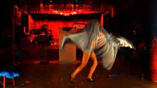 Anais Du Monde Burlesque mexicano