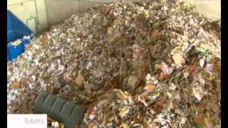 فن آوری جدید بازیافت کاغذ در...