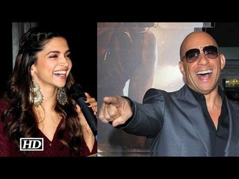 Xxx Mp4 You Can T Ignore This Deepika S Comment On Vin Diesel 3gp Sex