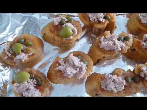 Slatet Blankit Cuisine Tunisienne