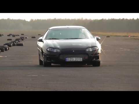 Classicauto Cup Biała Podlaska 2017 - Chevrolet Camaro Z28 Zorga/Dąbrowska