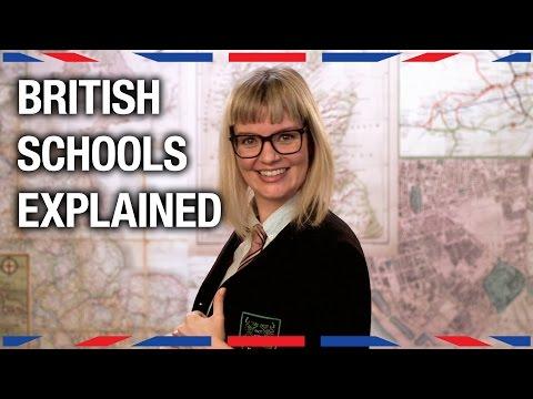 Xxx Mp4 British Schools Explained Anglophenia Ep 25 3gp Sex