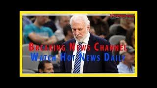 NBA world pays tribute to Gregg Popovich