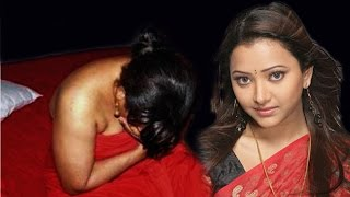 Bollywood Actress Shweta Basu Prasad Caught in Prostitution Scandal