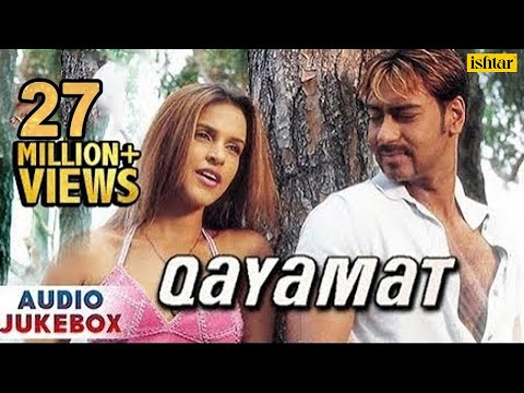 Xxx Mp4 Qayamat Bollywood Full Songs Ajay Devgan Suniel Shetty Neha Dhupia JUKEBOX Romantic Hits 3gp Sex