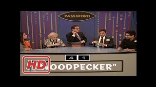 [Talk Shows]Password with Betty White and Jimmy Fallon