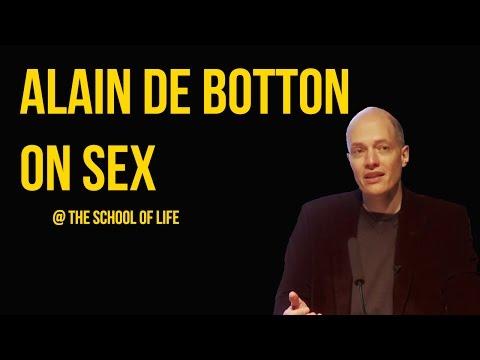 Xxx Mp4 Alain De Botton On Sex 3gp Sex