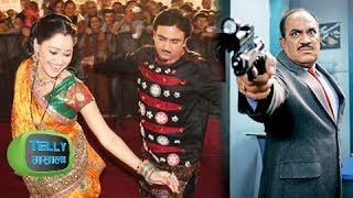 Mahasangram of CID and Tarak Mehta Ka Ooltah Chashma