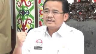 BERITA PRESIDEN RI DIPASTIKAN TIDAK HADIR HPS 2012 16 Oktober 2012