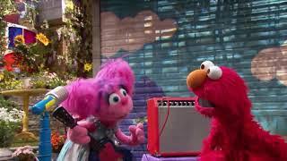 Sesame Street: The Best Friend Band Street Story