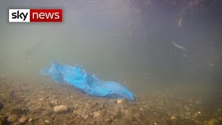 River Mersey is 'more polluted than Great Pacific Garbage Patch'