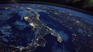 Les photos de Thomas Pesquet depuis l'ISS (Vol.1)