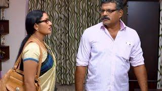 Manjurukum Kaalam | Episode 495 - 08 December 2016 | Mazhavil Manorama