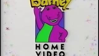 Barney's Magical Musical Adventure Custom Theme