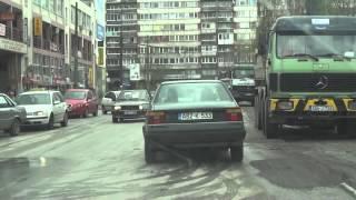 Tour De BiH - vožnja kroz SARAJEVO uz vodiča Sarajliju  koji nam detaljno opisuje grad Audio radi