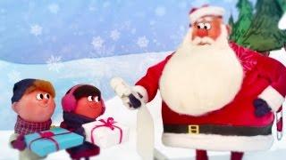 Super Simple Songs - Christmas 🎄 | Full DVD! | Christmas Songs for Kids