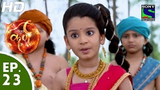 Suryaputra Karn - सूर्यपुत्र कर्ण - Episode 23 - 4th August, 2015