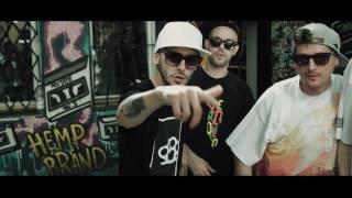 Ero JWP x HZD Hazzidy x Pono x Szczur - Ten tytuł feat. DJ Falcon1 #SZLAGIER