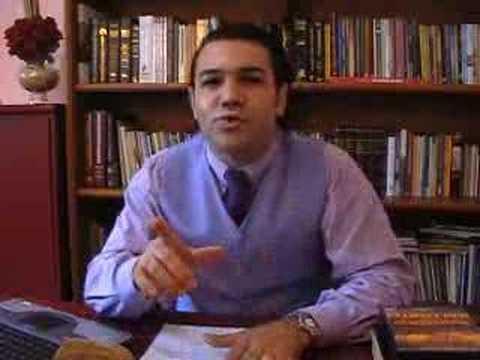 Pastor Marco Feliciano Batismo com Espirito Santo