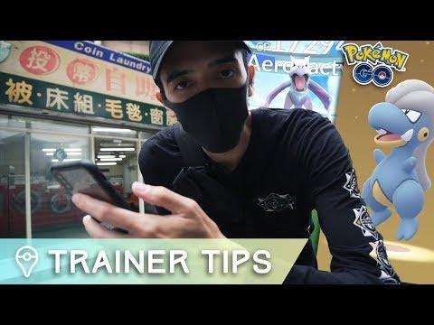 NEW POKÉMON GO EVENT DRINKING SNAKE VENOM IN TAIWAN