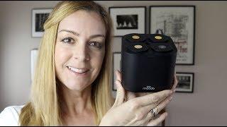 Moodo smart home scent diffuser review