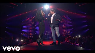 Tino Martin - When You Tell Me that You Love Me (Live in de HMH) ft. Glennis Grace