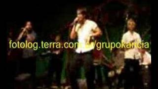 Grupo Karicia - La Prueba De Amor - VIVO