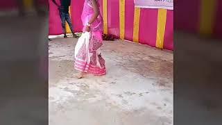Bright Pearl Dance By Barkha