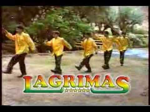 Grupo Lagrimas mas y mas SOLO TU °¸.· ´¯