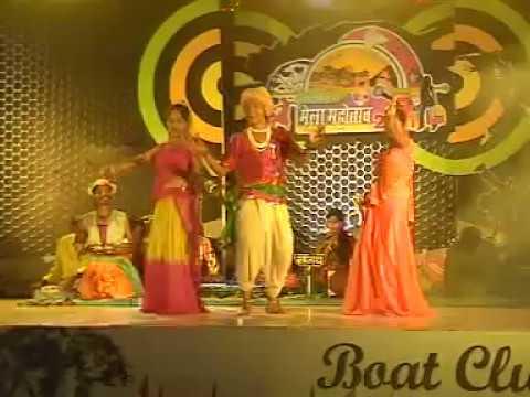 Jija Dheere Se Dava Do / Lokgeet / Ram Kumar Prajapati & Geeta Raj