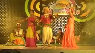जीजा धीरे से दबा दो / बुन्देली लोकगीत / राम कुमार प्रजापति - गीता राज