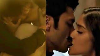 Iliyana dicruse hot kiss   'baadsaho '