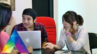 KATAKAN PUTUS - Komika Kepergok Selingkuh (07/04/16) Part 1/4