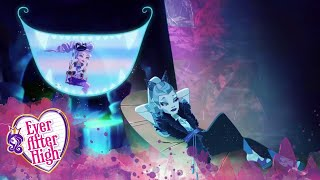 Ever After High | The Purrrfect Prank | Spring Unsprung | Ever After High Compilation