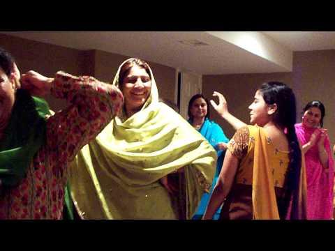 Ladies Sangeet Giddha part 2 Funny Boliyaan