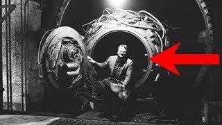 5 صور يعتقد البعض أن ناسا تخفيها عن العالم !!