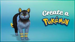 Luxio #404 | The Sims 4 Create a Pokémon (CAP) Ep25