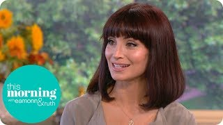 Emmerdale's Roxy Shahidi Can't Wait for the Truth to Come Out About Priya's Affair | This Morning