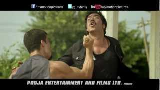 Ajay Devgn's Himmatwala I Action sequences I Dialogue Promo