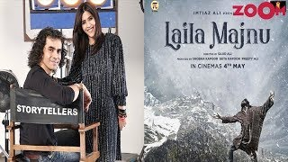 Ekta Kapoor And Imtiaz Ali Have Contrasting Views On Promoting