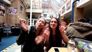 Parrs Wood Sixth Form '13 Leavers' Video