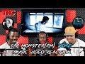 """Rap Monster (RM) """"Joke"""" Music Video Reaction"""