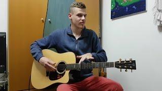 Guitar Boogie- Tommy Emmanuel- Hanan Pyatsky