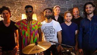 Kofi Kinaata - The Whole Show (Live Session)