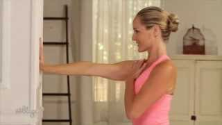 Easy Chest Exercises to Beat the Bra Bulge