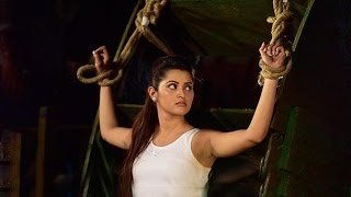 Rokto Movie এর শুটিংয়ে নির্যাতনের শিকার হলেন পরিমনি | Pori Moni | Bengali Rokto Movie 2016